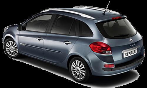 Renault Clio DCI (2012)