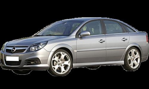 Opel Vectra (2008)